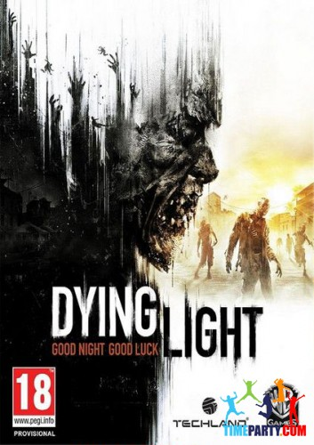 Dying Light Ultimate Edition (2015/RUS/ENG/Repack)