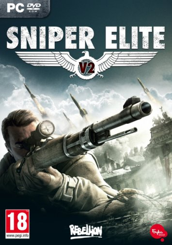 Sniper Elite V2 (2012/RUS/ENG) Steam-Rip от R.G. Origins