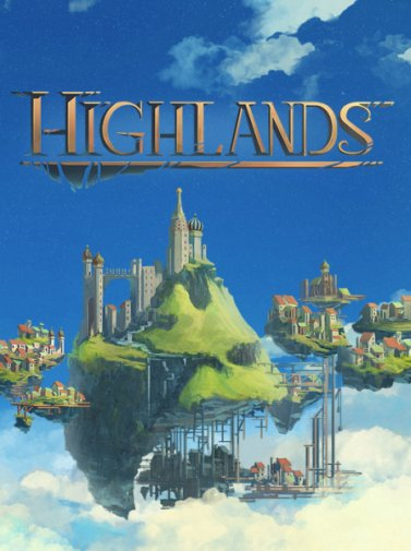 Highlands (2015/ENG)