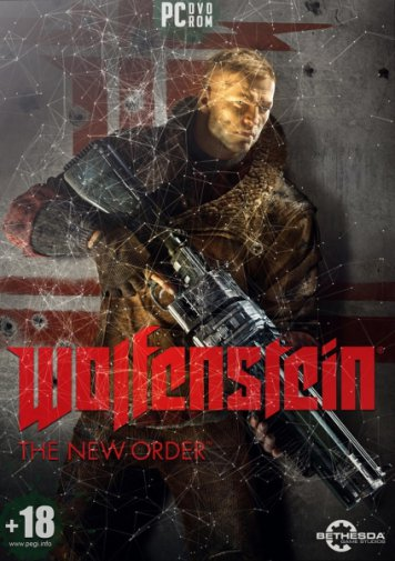 Wolfenstein: The New Order (Update1/2014/RUS/ENG) RePack от R.G. Механики