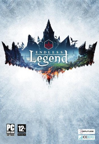 Endless Legend (v 1.1.1 + 2 DLC/2014/RUS/ENG/MULTi7)