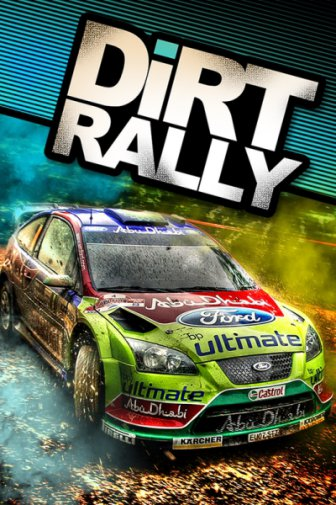 DiRT Rally (2015/ENG/MULTi5)