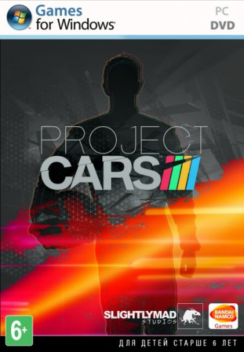 Project CARS (2015/RUS/ENG/MULTI8) RePack от R.G. Механики