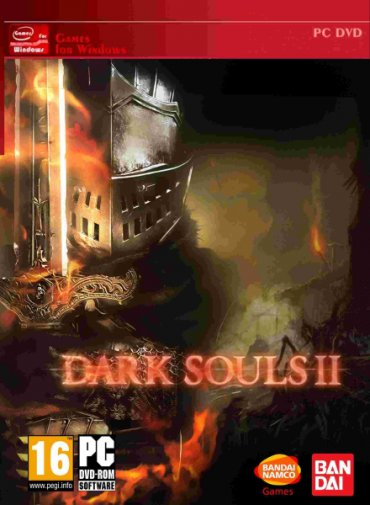 Dark Souls II (v1.11/dlc/2014/RUS/ENG/MULTi10) SteamRip Let'sРlay