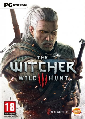 The Witcher 3 Wild Hunt (v.1.02+ DLC/2015/RUS/ENG/MULTi12) Steam-Rip от R.G Pirates Games