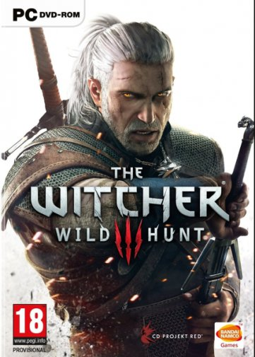 Witcher 3: Wild Hunt (2015/RUS/ENG/MULTi13) RePack by  R.G. Catalyst