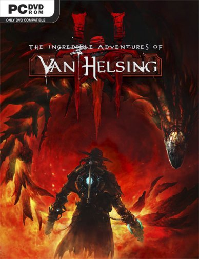 The Incredible Adventures of Van Helsing III (2015/ENG/MULTI8)