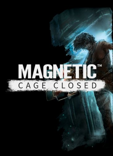 Magnetic: Cage Closed (2015/RUS/ENG/MULTI8)