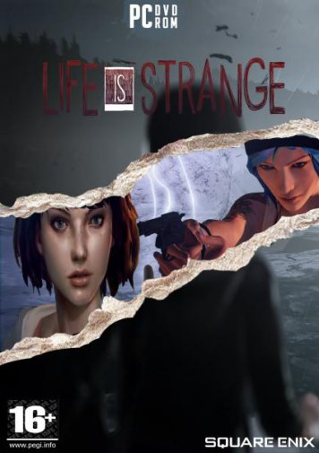 Life Is Strange. Episode 1-3 (2015/RUS/ENG/FRA) RePack от R.G. Catalyst