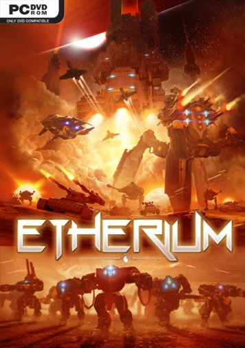 Etherium (Update 5/2015/RUS/ENG/MULTi7) RePack от R.G. Механики
