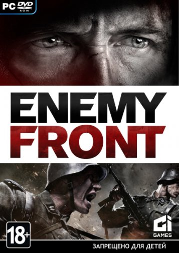 Enemy Front (Update 4 + DLC/2014/RUS/ENG/MULTi8) RePack от =nemos=