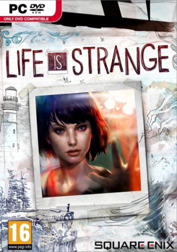 Life Is Strange. Episode 1-4 (2015/RUS/ENG/FRA) Steam-Rip от R.G. Steamgames