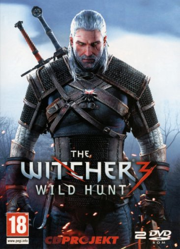 The Witcher 3: Wild Hunt (v 1.08+15 DLC/2015/RUS/ENG/MULTi14) RePack от R.G. Steamgames