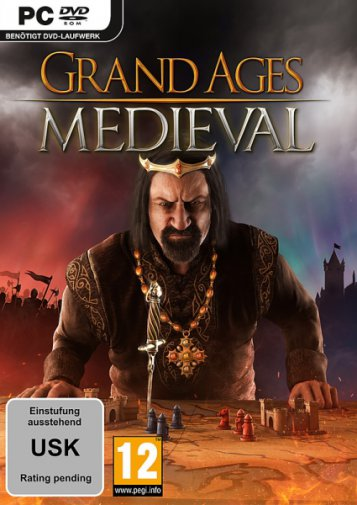 Grand Ages: Medieval (v1.01/2015/RUS/ENG/MULTi8)