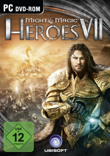 Might and Magic Heroes VII: Deluxe Edition (2015/RUS/ENG) RePack от FitGirl