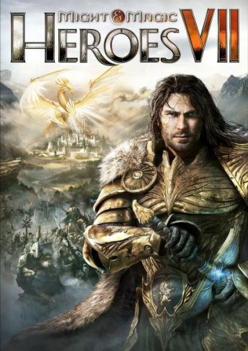 Might & Magic: Heroes VII (v1.3/2015/RUS/ENG) RePack от R.G. Механики