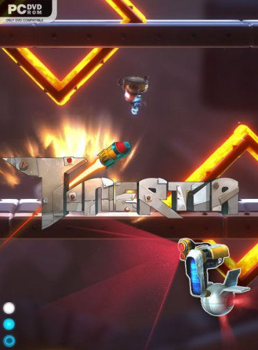 Tinertia (v1.0.2/2015/ENG/MULTi6) SteamRip Let'sРlay