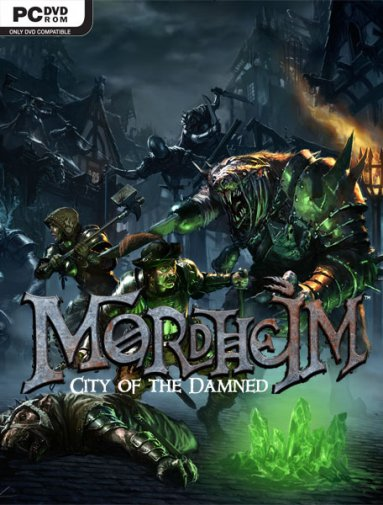 Mordheim: City of the Damned (2015/RUS/ENG/MULTi7)