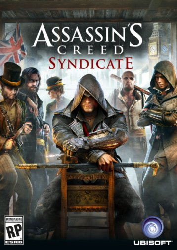 Assassin's Creed: Syndicate - Gold Edition (Update 1/2015/RUS/ENG) RePack от R.G. Freedom