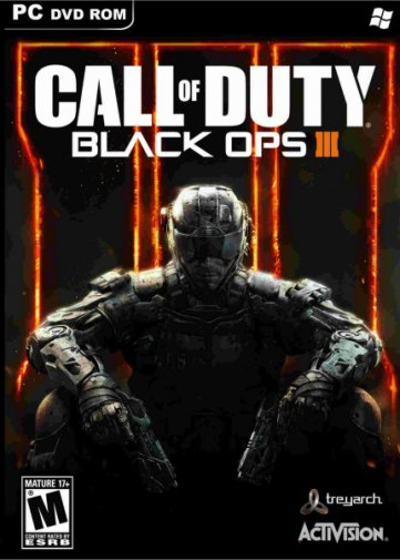 Call of Duty: Black Ops 3 (Update 2/2015/RUS) RiP от R.G. Freedom