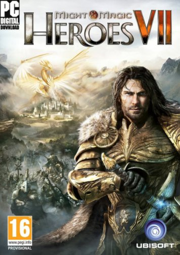 Might and Magic Heroes VII: Deluxe Edition (v1.5/2015/RUS/ENG/MULTi6) Steam-Rip от Let'sPlay