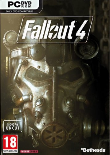 Fallout 4 (Update 2/2015/RUS/ENG) RePack от Decepticon