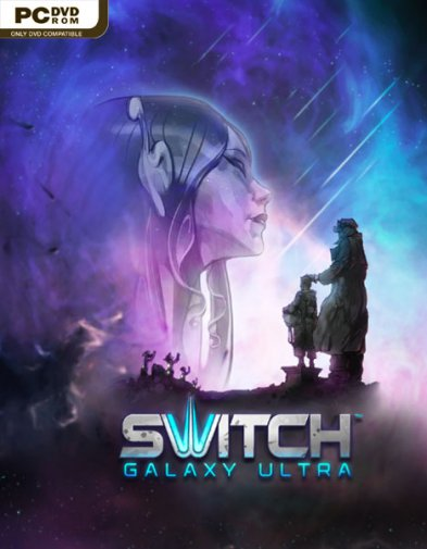Switch Galaxy Ultra (2015/RUS/ENG/MULTi13)