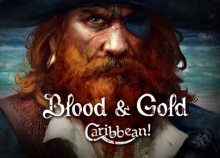 Blood & Gold: Caribbean! (2015/RUS/ENG)