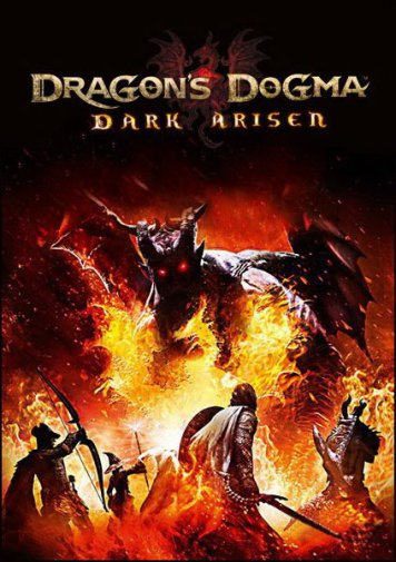 Dragon's Dogma: Dark Arisen (2016/ENG/MULTI6) Repack by FitGirl