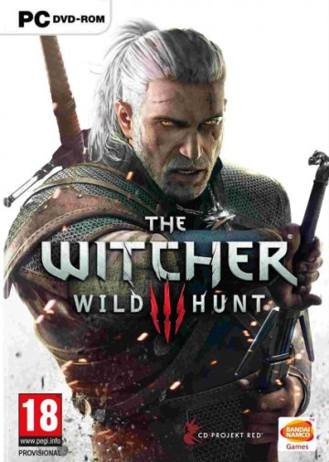 The Witcher 3: Wild Hunt (v1.12/2015/RUS/ENG/MULTi12) SteamRip Let's�lay