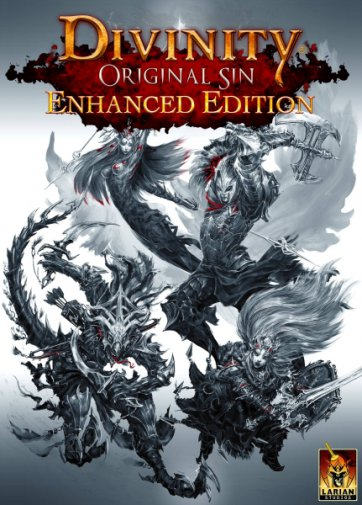 Divinity: Original Sin - Enhanced Edition (v2.0/2015/RUS/ENG/MULTi6) RePack от xatab