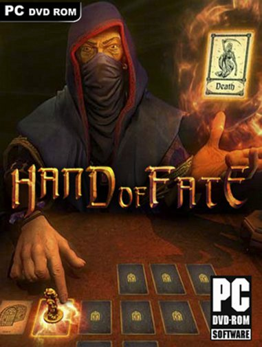 Hand of Fate (v.1.3.1 + 1 DLC/2015/RUS/ENG/MULTi6) RePack от R.G. Механики