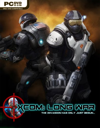 XCOM Long War (2013/RUS) Repack от xatab