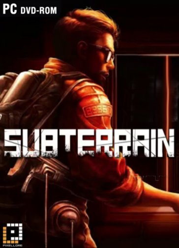 Subterrain (2016/RUS/ENG/MULTi8) SteamRip ot Let'sРlay