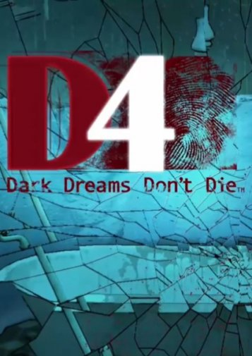 D4: Dark Dreams Don't Die (2015/RUS/ENG)  RePack от R.G. Механики