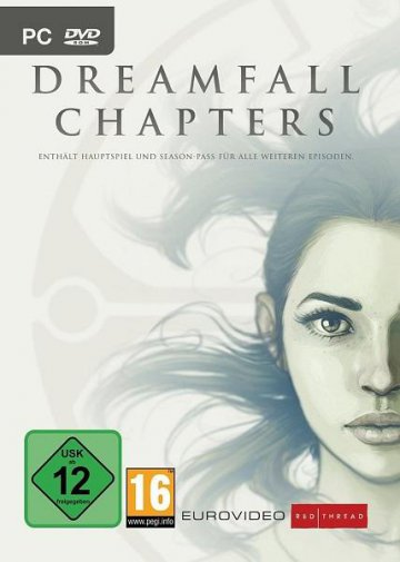 Dreamfall Chapters: Books 1-4 (2014/RUS/ENG) RePack от xatab