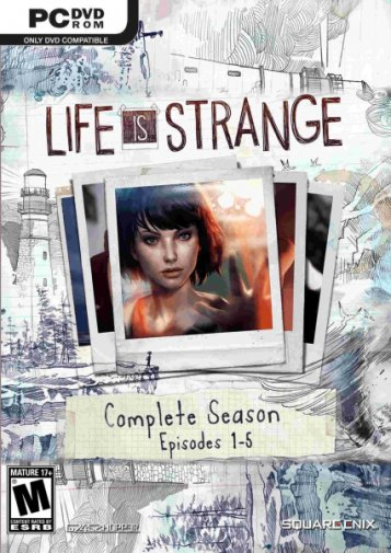 Life Is Strange Episode 1-5 (2015/RUS/ENG/MULTi7) SteamRip Let'sРlay