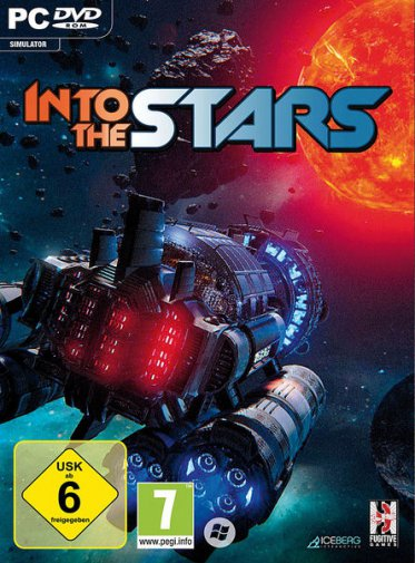 Into the Stars (2016/RUS/ENG/MULTi7)