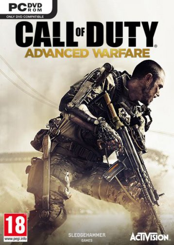 Call of Duty: Advanced Warfare (v1.22.01/2014/RUS) RiP от xatab
