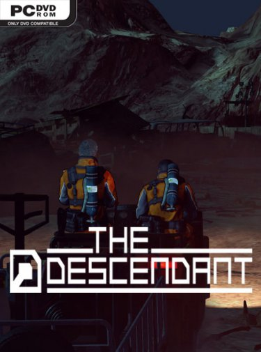 The Descendant Episode One (2016/ENG)