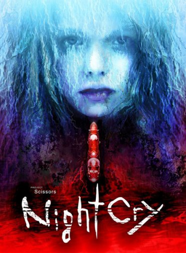 NightCry (2016/ENG)