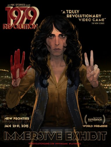 1979 Revolution: Black Friday (2016/ENG)