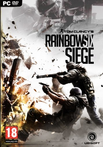Tom Clancy's Rainbow Six: Siege (Update 5/2015/RUS) Steam-Rip от Fisher
