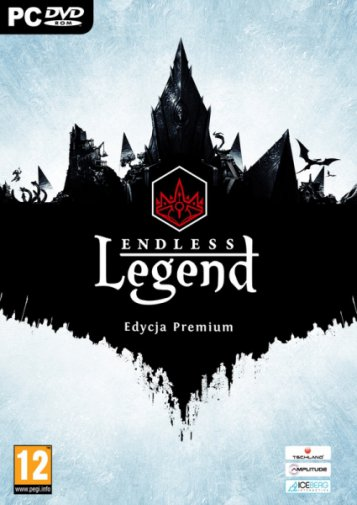 Endless Legend (v1.4.2 S3 + 11 DLC/2014/RUS/ENG/MULTi7/RePack)
