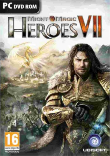 Might and Magic Heroes VII: Deluxe Edition (v1.80/2015/RUS/ENG) RePack от xatab
