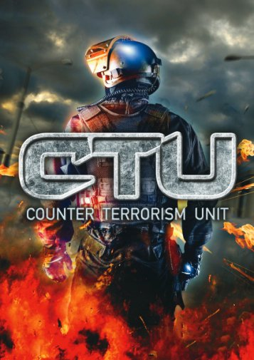 CTU: Counter Terrorism Unit (2016/ENG)