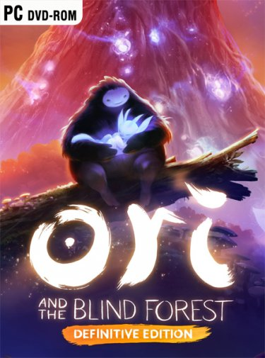 Ori and the Blind Forest: Definitive Edition (2016/RUS/ENG/MULTi8/RePack)