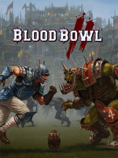 Blood Bowl 2: Norse (2015/RUS/ENG/MULTi6/RePack)