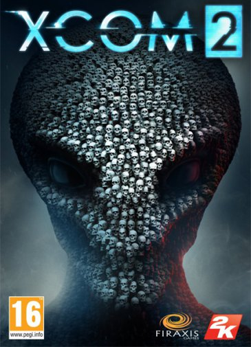 XCOM 2: Digital Deluxe Edition (Update 4 + 4DLC/2016/RUS/ENG/MULTi11/RePack)
