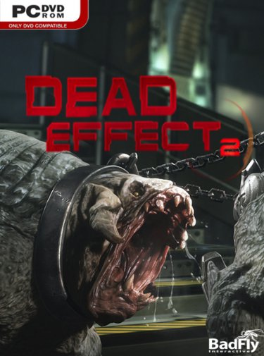 Dead Effect 2 (v 1.02/2016/RUS/ENG) RePack от SpaceX